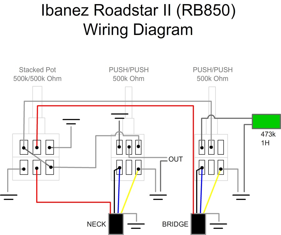 yamaha roadstar wiring diagram