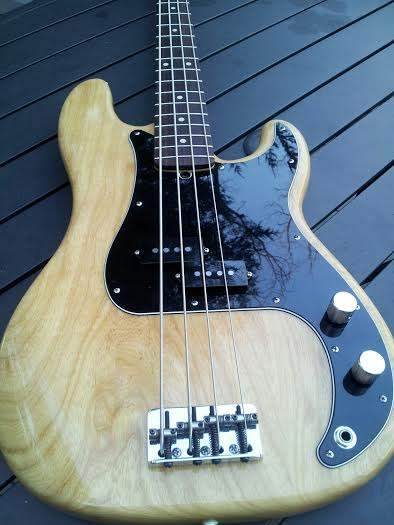 No longer available - 2001 fender American standard
