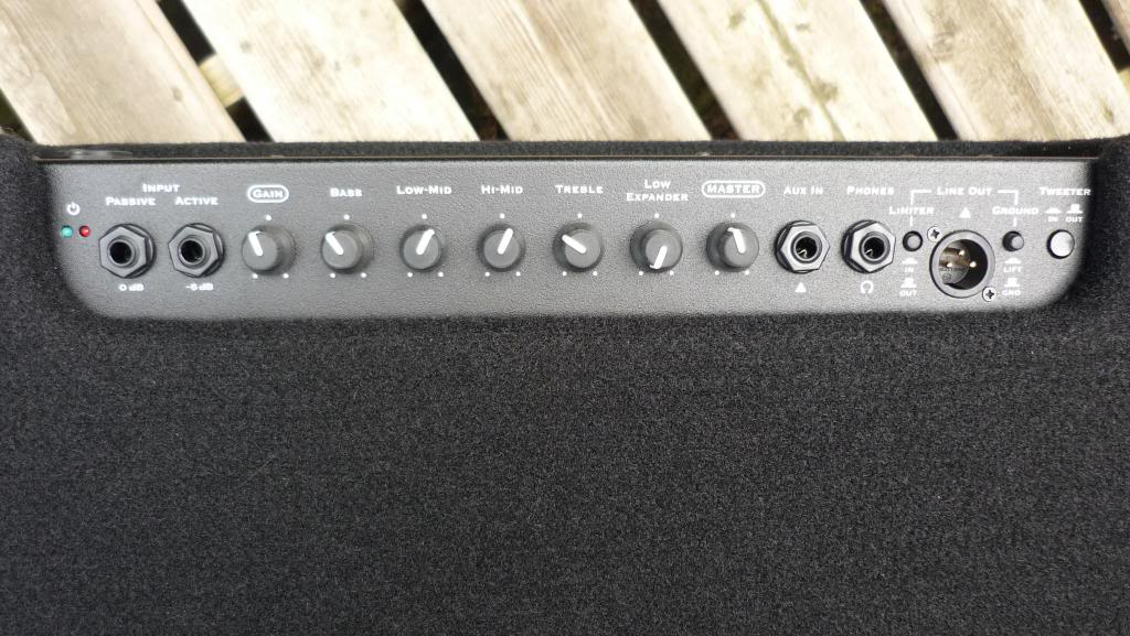 traynor amp review