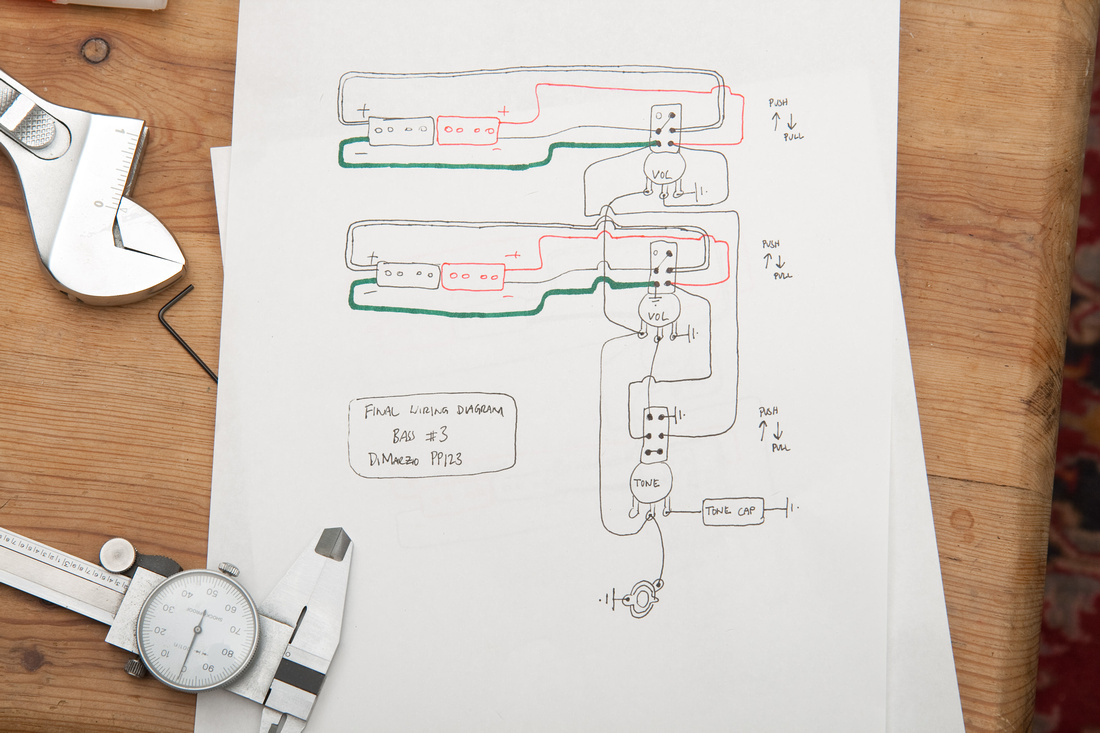 need help diagnosing pickupswiring question about soldering on – Model T Wiring Diagram