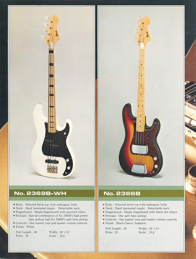 Luxury Bass Pickup Configurations Illustration - Best Images for ...