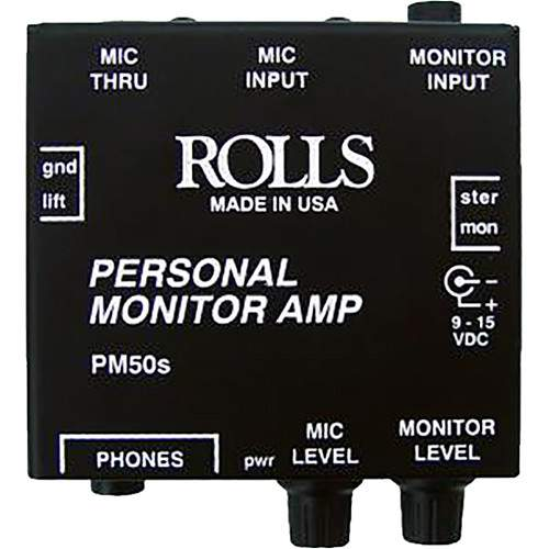 Rolls_PM50S_PM50s_Personal_Monitor_1436298157000_155418.