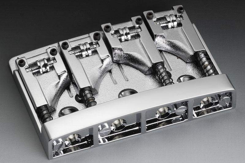 Schaller 3D Bass Bridge.