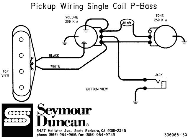 SCPB Wiring.