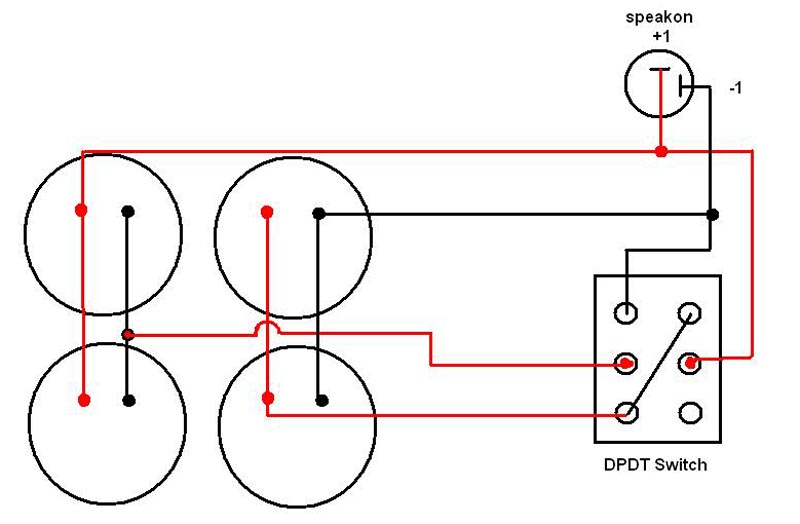 Bass Cab Wire Diagrams Wiring Diagram