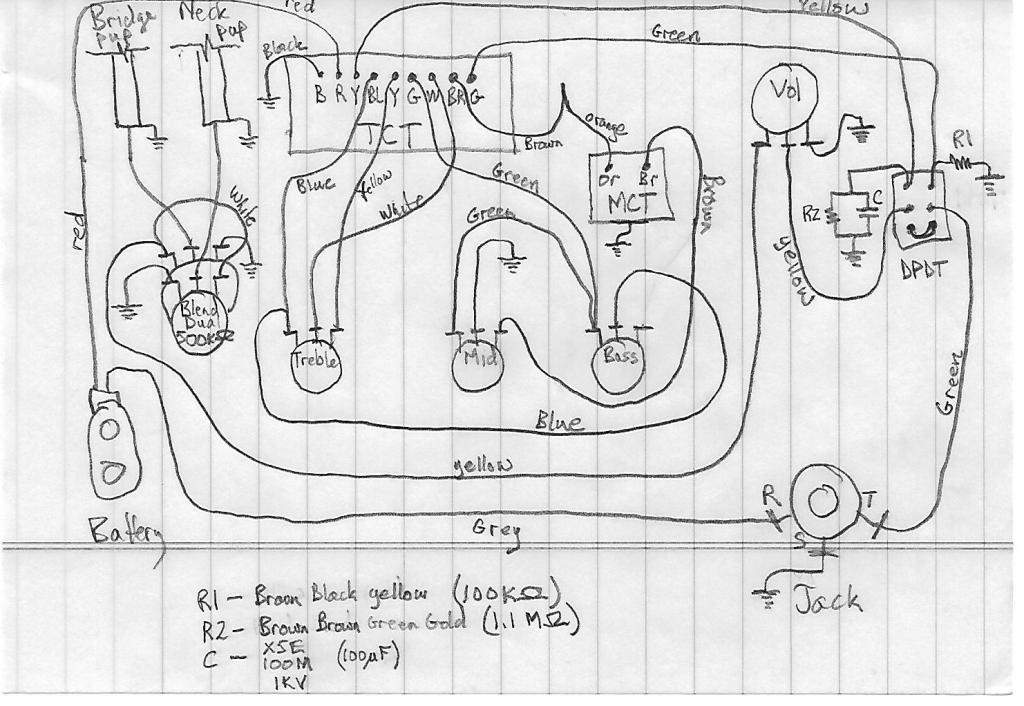 tobias bass wiring diagram