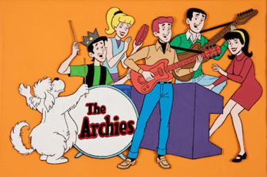 The_Archie_Show.