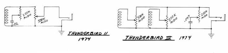 need wiring diagram for gibson thunderbird talkbass comGibson Thunderbird Wiring Diagram #2