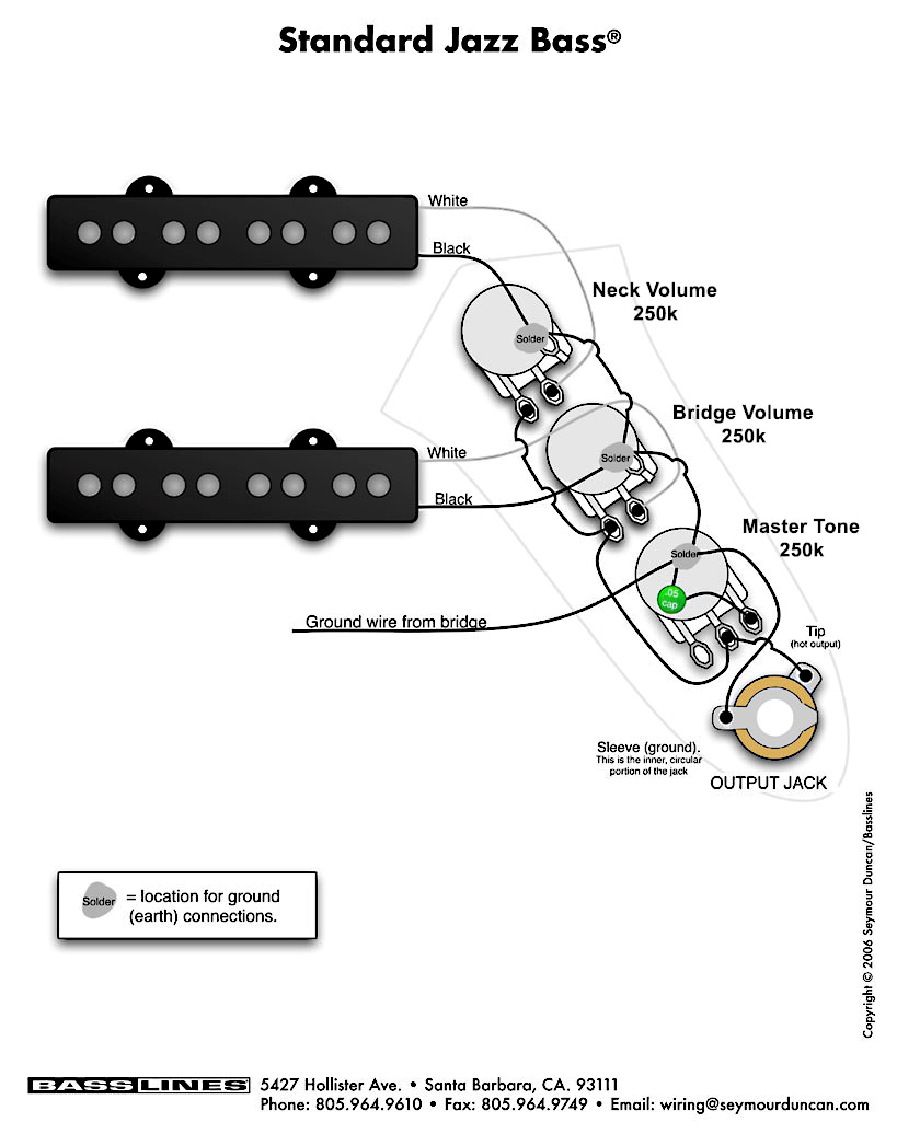 pickup wiring diagrams seymour duncan wiring diagrams duncan wiring diagram diagrams