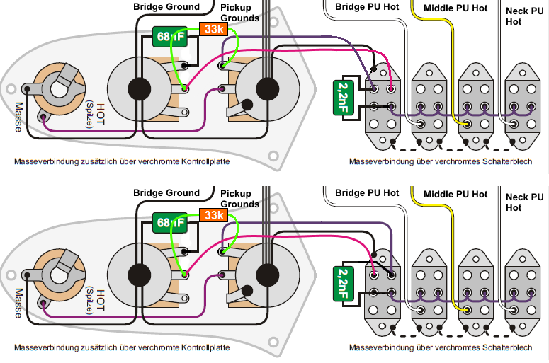 Squier Bass Wiring Diagram Bookmark About
