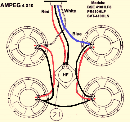 B Cabinet Wiring Diagrams Parallel   Wiring Diagram on