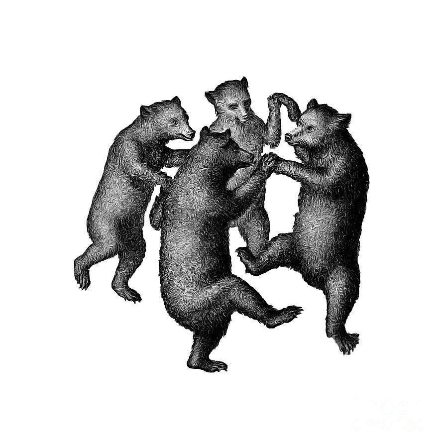 vintage-dancing-bears-edward-fielding.