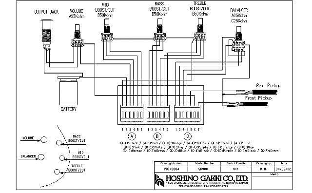 lakland 55 02 wiring diagram lakland bass strings 5 \u2022 wiring  at panicattacktreatment.co