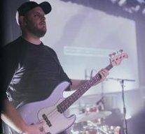 joel the bass player