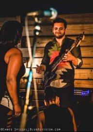 breen gurdy