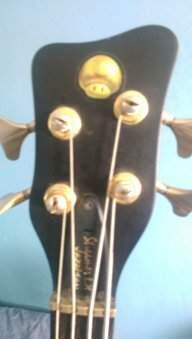 Ian the bassist
