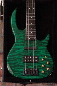 Bass4Gsus