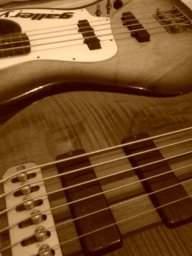 simplebassliner