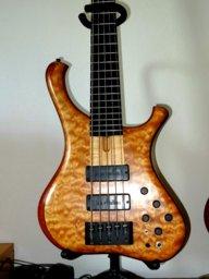 jake bassist