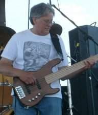 Blues Bass 2