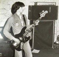 Gartmore Bass