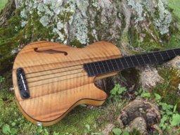 jazztonebass