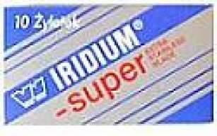 Super Iridium