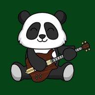 Pandastylebass