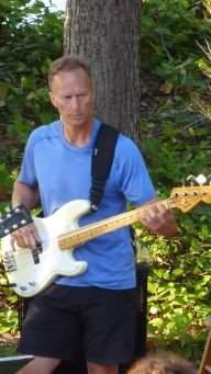 bassman blue