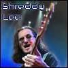 Shreddy Lee