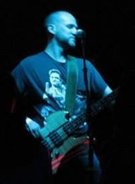 johnny bassman