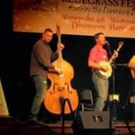 jus's cauz bluegrass