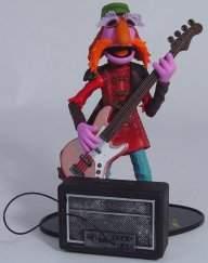 Floyd The Muppet