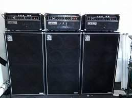 Tube Amps Rule