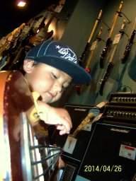 Sal bass