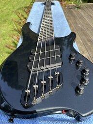 Bassheart365