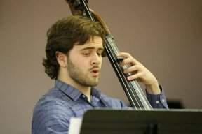 Patrick Bigelow