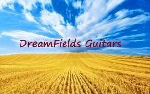 DreamFields Guitars