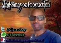 Kingsmayoz