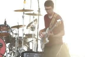 Mleo Bass Kid