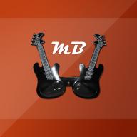 Mads bass