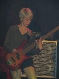 Lauren Bain