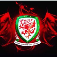 Cardiff boy Roy