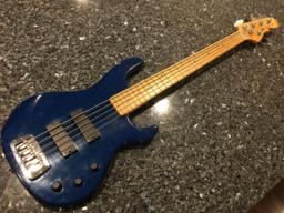 Wandering Bass