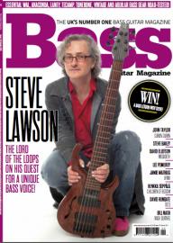 Steve Lawson