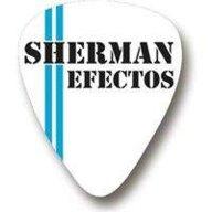German Sherman