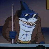 SleepyShark