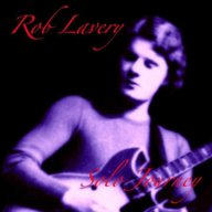 rob lavery