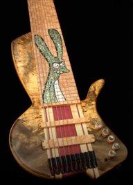 Binky-Bass