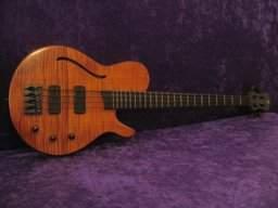 Badger Bass